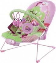 Atpūtas krēsliņš Sun Baby OWL B90045