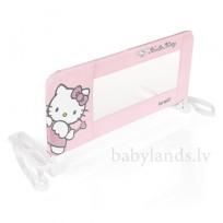 BREVI Aizsardziņa gultai HK Hello Kitty art.311