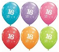 Baloni  QUALATEX Cipari  28cm,
