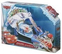Drifts uz Ledus,trase no sērījas Cars Mattel CDN73