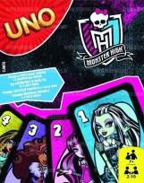 Monster High Galda spēle CJM75