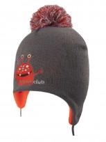 Cepure ziemas ALIEN (braun)