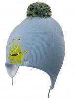 Cepure ziemas ALIEN (zila)