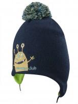Cepure ziemas ALIEN ( t.zila )