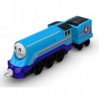 Thomas&Friends Vilciens GORDON ar piekabi DGB67-BHX25