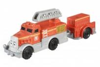 Thomas&Friends vilciens FLIN ar piekabi DXR62/DWM30