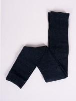 Garās bikses bez zīmējuma KA-02 104-110 cm GREY