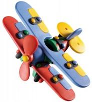 MIC O MIC Small biplane 089.005 konstruktors