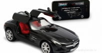 Silverlit Mercedes-Benz-1:16(iphone)