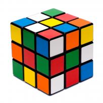 Kubiks Rubiks-prāta spēle 6 cm K5012