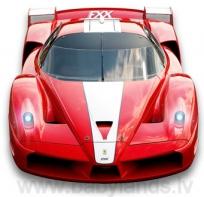 Silverlit Ferrari FXX 1:16