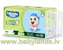Autiņbiksītes Palmbaby Premium M 6-11kg 60 gab.,403
