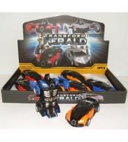 Mašīna-robots (transformers) TA2016-5