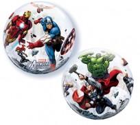 Balloni Superheroes