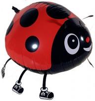 Staigajošs balons ar hēliju 8930
