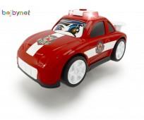 Dienesta auto 29cm,ar skaņu un gaismu DICKIE TOYS 203814003