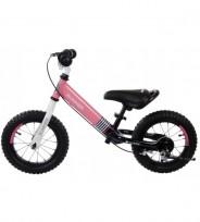 Skrejritenis RUNNER AIR Rosy Pink SunBaby J02.009.1.3