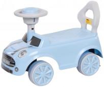 Mašīna REBEL MINI light blue SunBaby J05.029.1.1