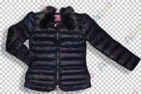 Bērnu rudens jaka