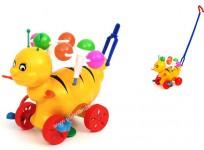 Stumjama rotaļlieta Bitīte