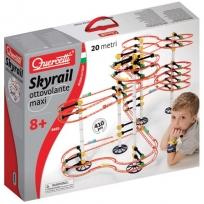 Skyrail Ottovolante Maxi (Gioco Quercetti)