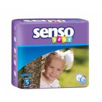 Senso Baby Autibiksītes 5 (11-25 KG). 32 gb..