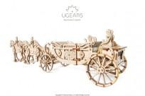Karaliskā Kariete UGEARS (70050)