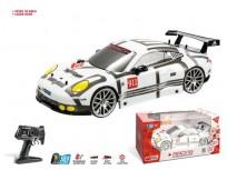 MONDO Porsche 911 RSR radiovadāma automašīna - 1:10  2,4 GHz - no 8 gadiem