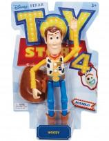 Figūra WOODY-Mattel Toy Story 4 - kovbojs Vudijs GDP68